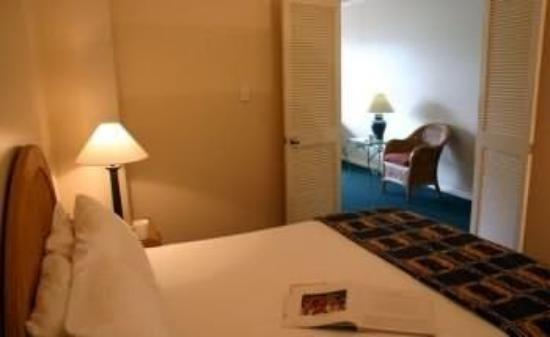 Il Centro Apartment Suites : Guest Room