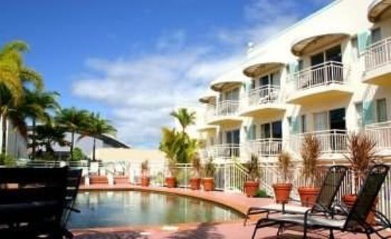 Il Centro Apartment Suites: Recreational Facilities