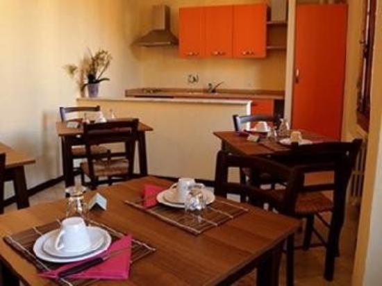 Residenze La Mongolfiera : Recreational Facilities