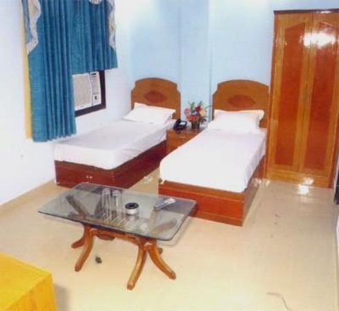 Hotel Naman Palace: Guest Room