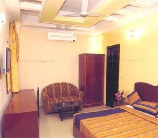 Hotel Naman Palace: Recreational Facilities