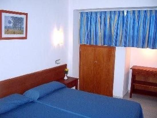 Apartamentos Isla Porrassa