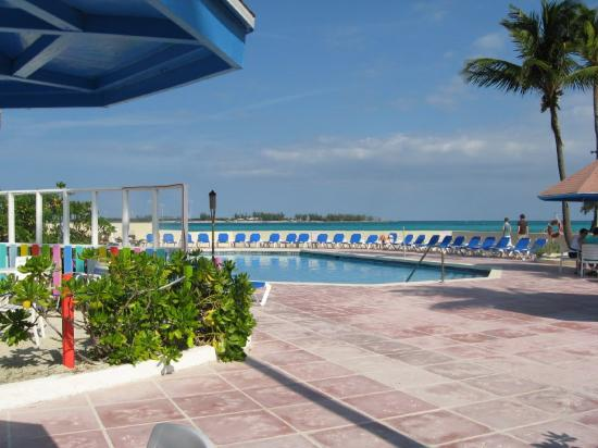 Blue Water Resort on Cable Beach - TEMPORARILY CLOSED: Pool View