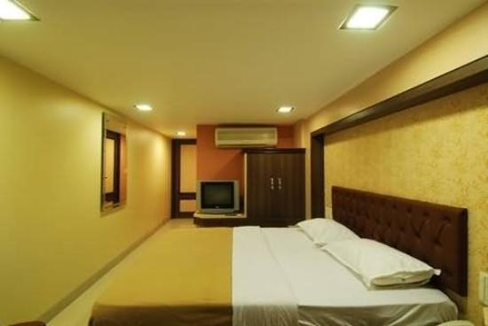 Empire Royale Hotel: Recreational Facilities