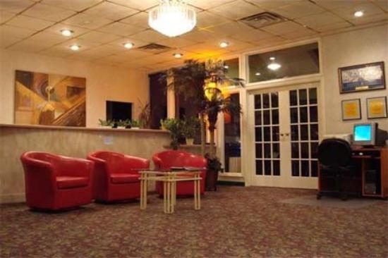 O'Hare Inn & Suites: Ohareinn -Large -