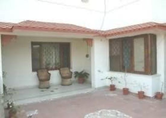 Devika's Home Stay: Interior