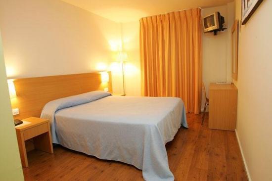 Hotel Triskel : ROOM
