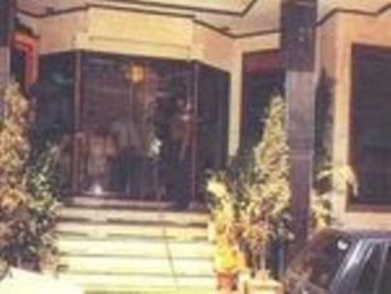 Hotel Paul's Court: Lobby
