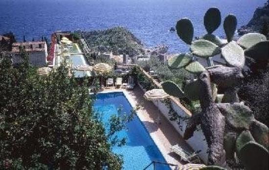 이파네마 호텔