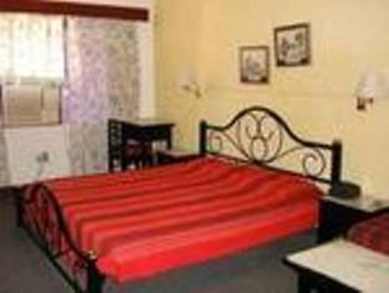 Hotel Krishna: Guest Room