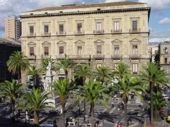 Photo of Stesicorea Palace Catania