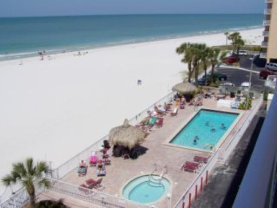 Photo of Sea Breeze Condominiums Madeira Beach
