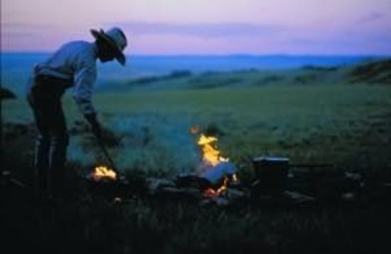 Laramie River Dude Ranch: Other