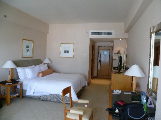 Caravelle Saigon: Caravelle Hotel room