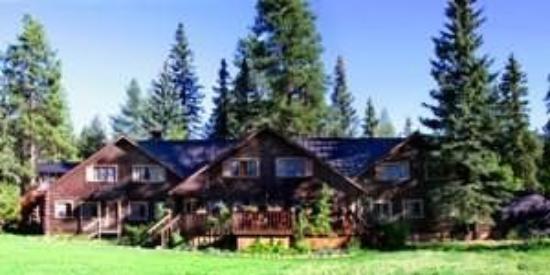 Wilderness Trails Ranch: Exterior