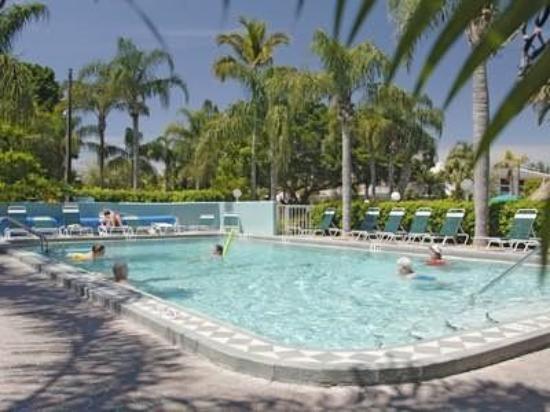 Captiva Beach Resort: Recreational Facilities