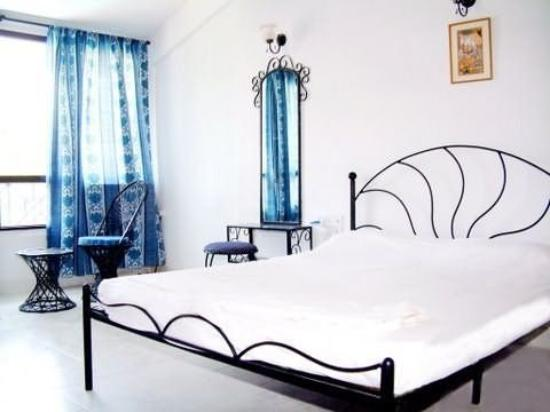 Sun Park Resort: Guest Room