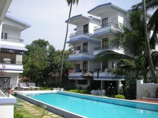 Sun Park Resort: Recreational Facilities