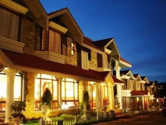 JC Residency: Exterior