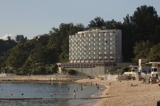 Warwick Hotel Cheung Chau Hong Kong