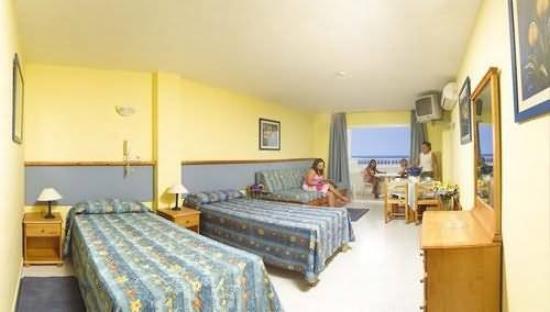 Hoteles - Apartamentos Lux Mar