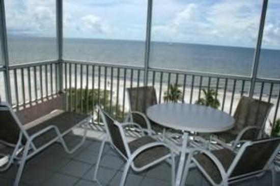 Estero Island Beach Villas: Other
