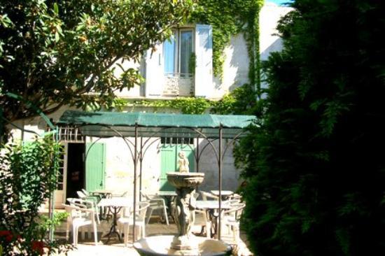 Hotel Saint Roch