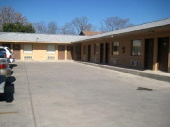 Photo of American Motel San Antonio