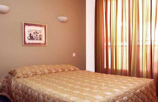 Mistral: Guest room