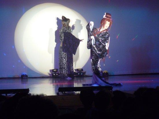 ฮิโระชิมะ, ญี่ปุ่น: Performance
