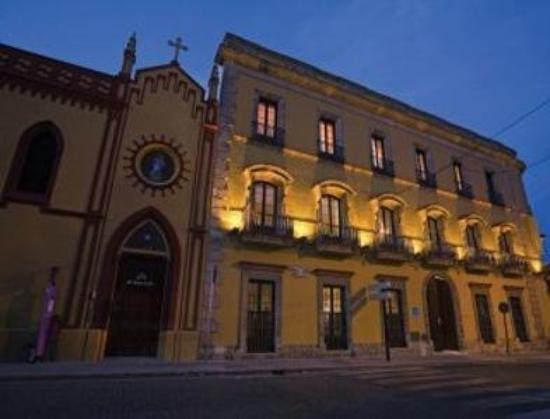 Photo of Itaca Hotel Jerez Jerez De La Frontera