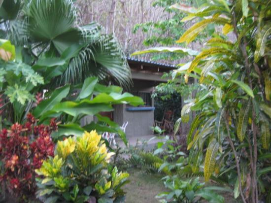 Zula Inn Aparthotel: bungalow 4