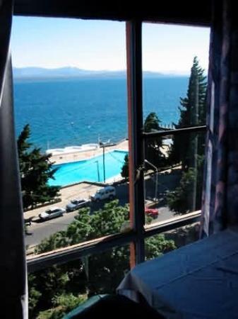 Appart Hotel Las Piedras: Guest Room