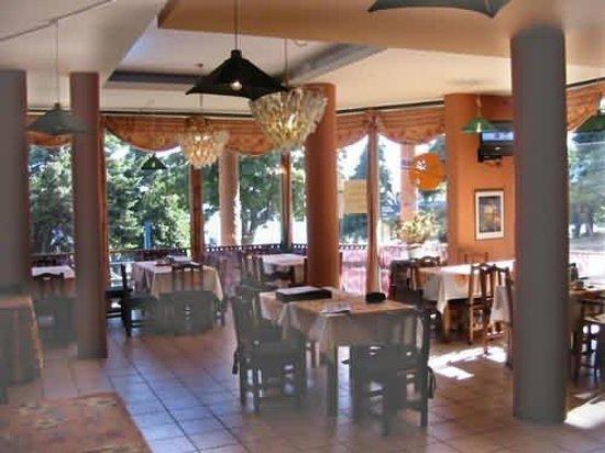 Appart Hotel Las Piedras: Recreational Facilities