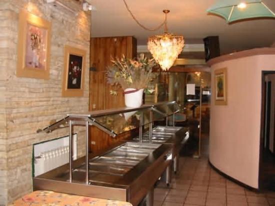 Appart Hotel Las Piedras: Other