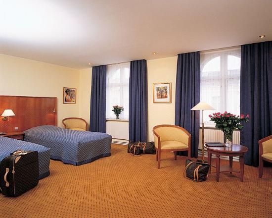 Hotel Du Nord Copenhagen: CPHDUN