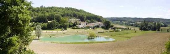 Le Domaine de Saint-Géry : Domaine De Saint Gery