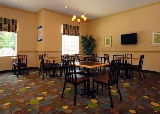 Comfort Inn: Restaurant