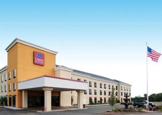 Photo of Comfort Suites Edinboro