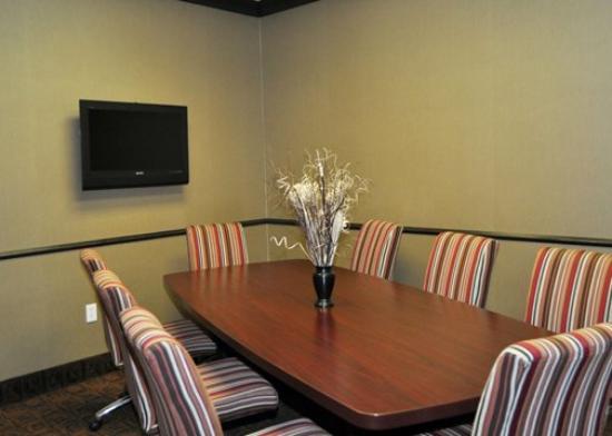 Comfort Suites Alexandria: LABoardroom