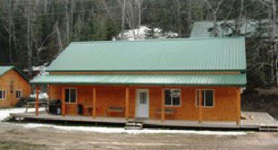 Cabin 5 Foto Cole Cabins Deadwood Tripadvisor