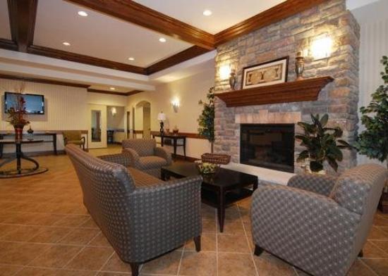 Comfort Suites Oshkosh照片