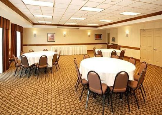 Comfort Suites Oshkosh: Meeting Room