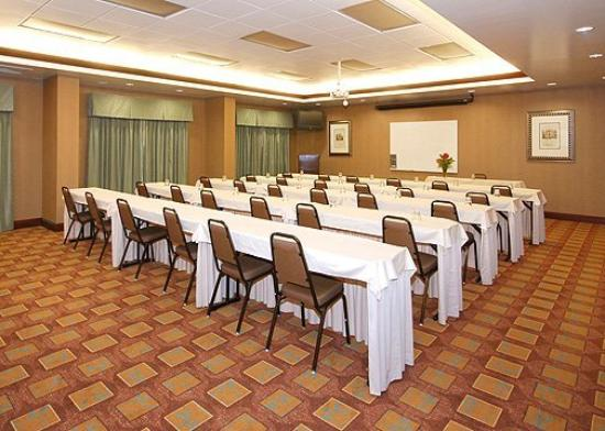 Comfort Suites Olive Branch: Meeting Room