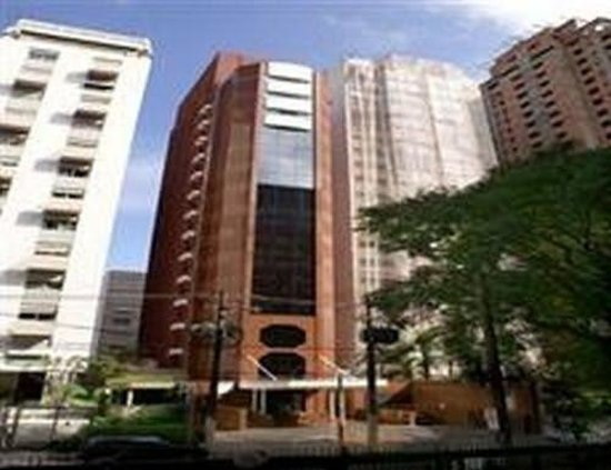Photo of Royal Jardins Hotel Sao Paulo