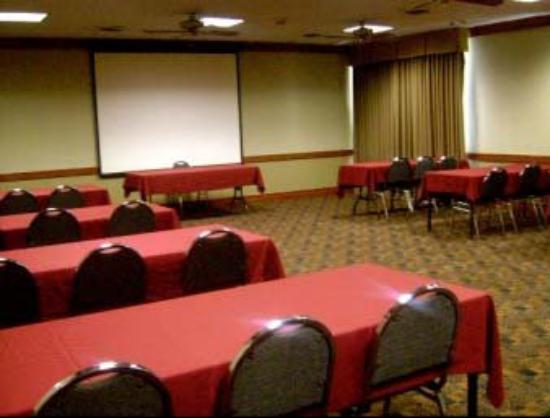 Days Inn Alice: Meeting Room