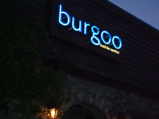 Burgoo North Van