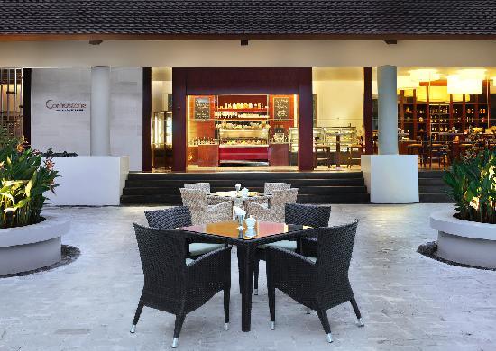The Laguna, a Luxury Collection Resort & Spa: Cornerstone