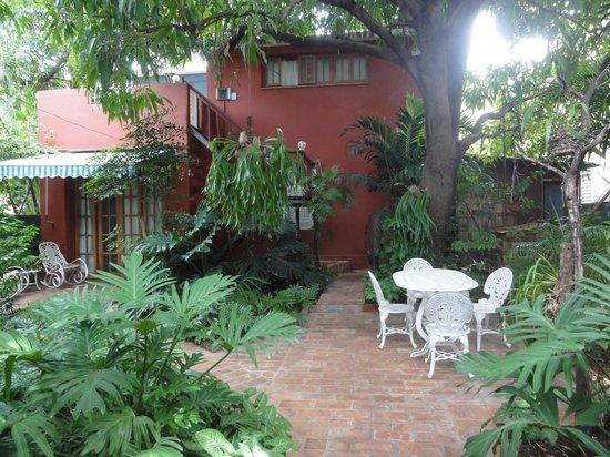 Photo of Artedel Guest House Havana