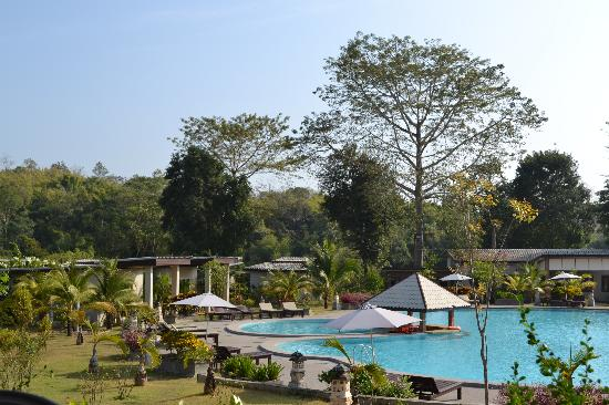 Nakakiri Resort & Spa: Swimming Pool